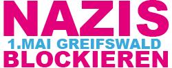 Greifswald Nazifrei!